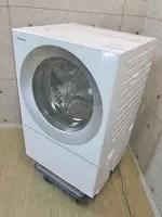 パナソニック ドラム式洗濯乾燥機 NA-VG700L