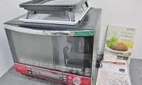 日立 ヘルシーシェフ 過熱水蒸気オーブンレンジ MRO-GV200