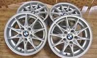 BMW Z4 ロードスター 2.5i 前期 純正アルミホイール 16インチ