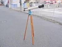 五藤光学研究所 GOTO 天体望遠鏡 ST-6