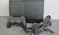 SONY PS3本体 プレイステーション3 CECH-4300C