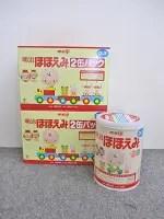 明治 ほほえみ 0~1歳 粉ミルク 800g 5缶