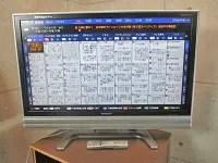 シャープ 液晶テレビ LC-37ES50