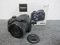 SONY サイバーショット コンパクトデジタルカメラ HX300