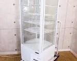 レマコム 卓上冷蔵 ガラスショーケース RCS-4G98S