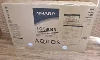 シャープ 液晶テレビ LC-50U45