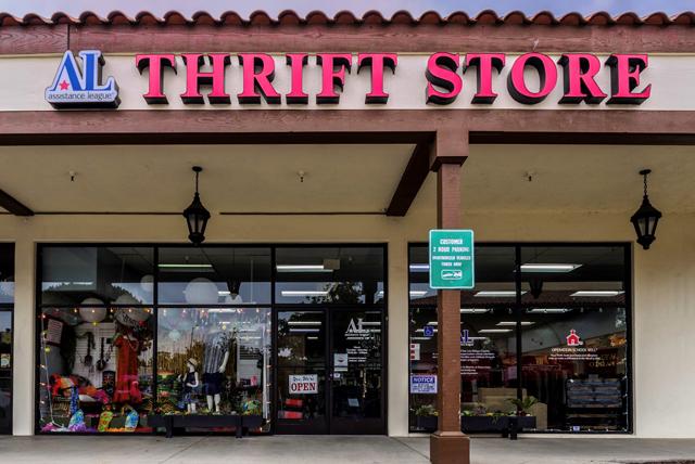 thrift shop assistance league san luis obispo county