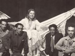 Carmen Santos é uma das pioneiras do cinema brasileiro