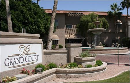 Assisted Living Facilities in Mesa Arizona AZ Senior Care