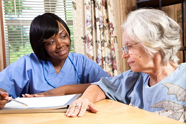 Personal Care Assistant  Assisted Living Services Inc