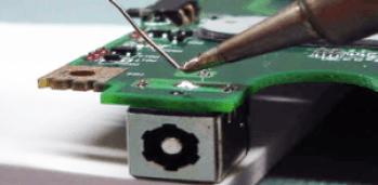 riparazione schede e circuiti pc hp Centro riparazione pc Milano