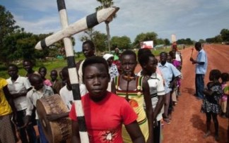 Christian Solidarity Worldwide Welcomes Sudan Government's Promise to End Death Penalty for Apostasy