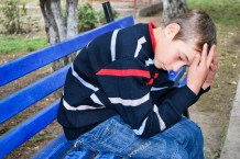 Survey Reports, 36% of UK Children in Coronavirus Lockdown are 'Lonely, Scared and Stressed'