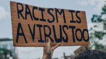 Rusty Wright on Changing Racist Hearts: My Own