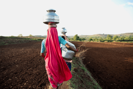 Gospel for Asia Supplies 37 Million With Clean Water in Asia — the World's 'Thirstiest' Continent