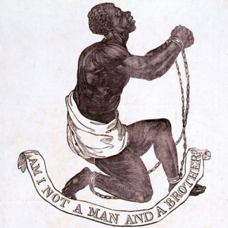 Rusty Wright on Changing Racist Hearts: Abolishing the Slave Trade