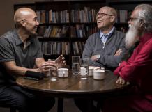 WATCH: Francis Chan, Dr. K.P. Yohannan, Hank Hanegraaff Confront Western Church