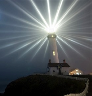 Carol Round on Called to Be a Light in a Dark World