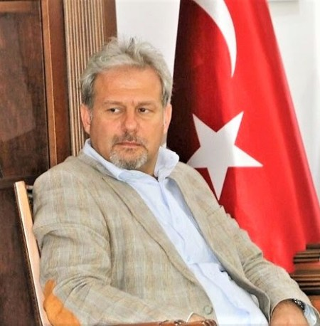German Pastor Michael Feulner Hopeful in Fight to Remain in Turkey