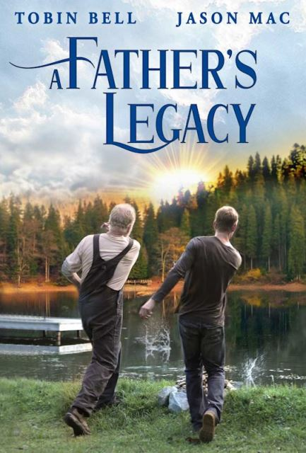 Rusty Wright: 'A Father's Legacy' Movie Review