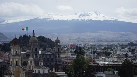Around 300 Pastors in Mexico Have Died from Coronavirus