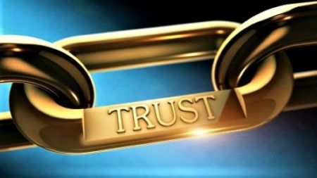 Carol Round on Are You Struggling to Trust God?