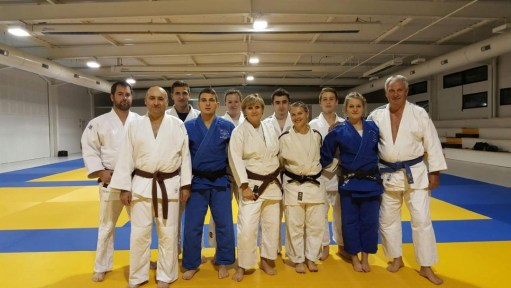 Judo - Loisirs