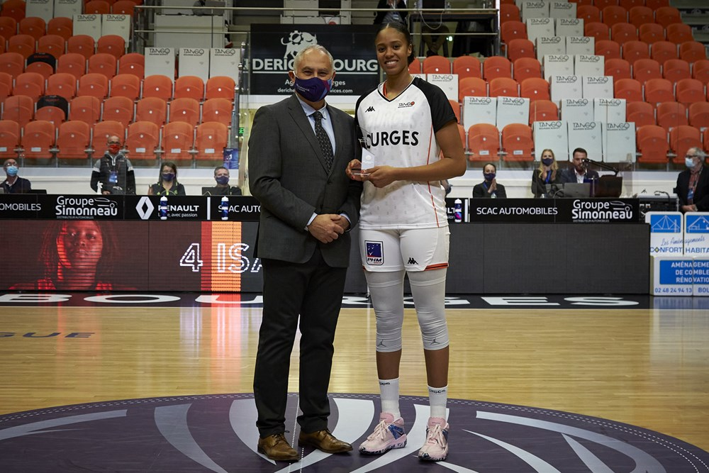 @FIBA Euroleague Women