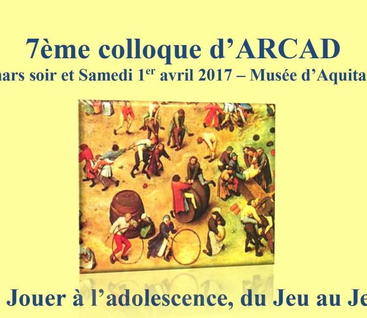 affiche-jouer-colloque-arcad-2017