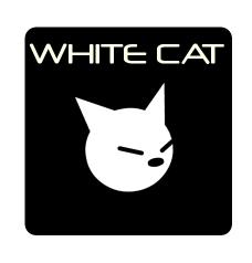 logo White Cat