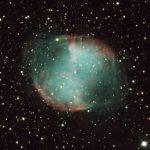M 27 Astroqueyras septembre 2015
