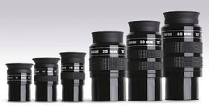 image SWAN gamme william optics