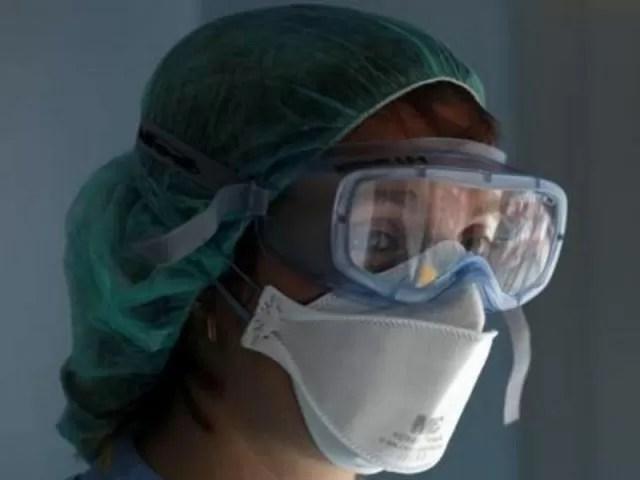 infermiera oss coronavirus covid19 mena franca
