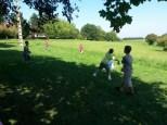 Jeux traditionnels pour s'amuser entre copains à Montbellet