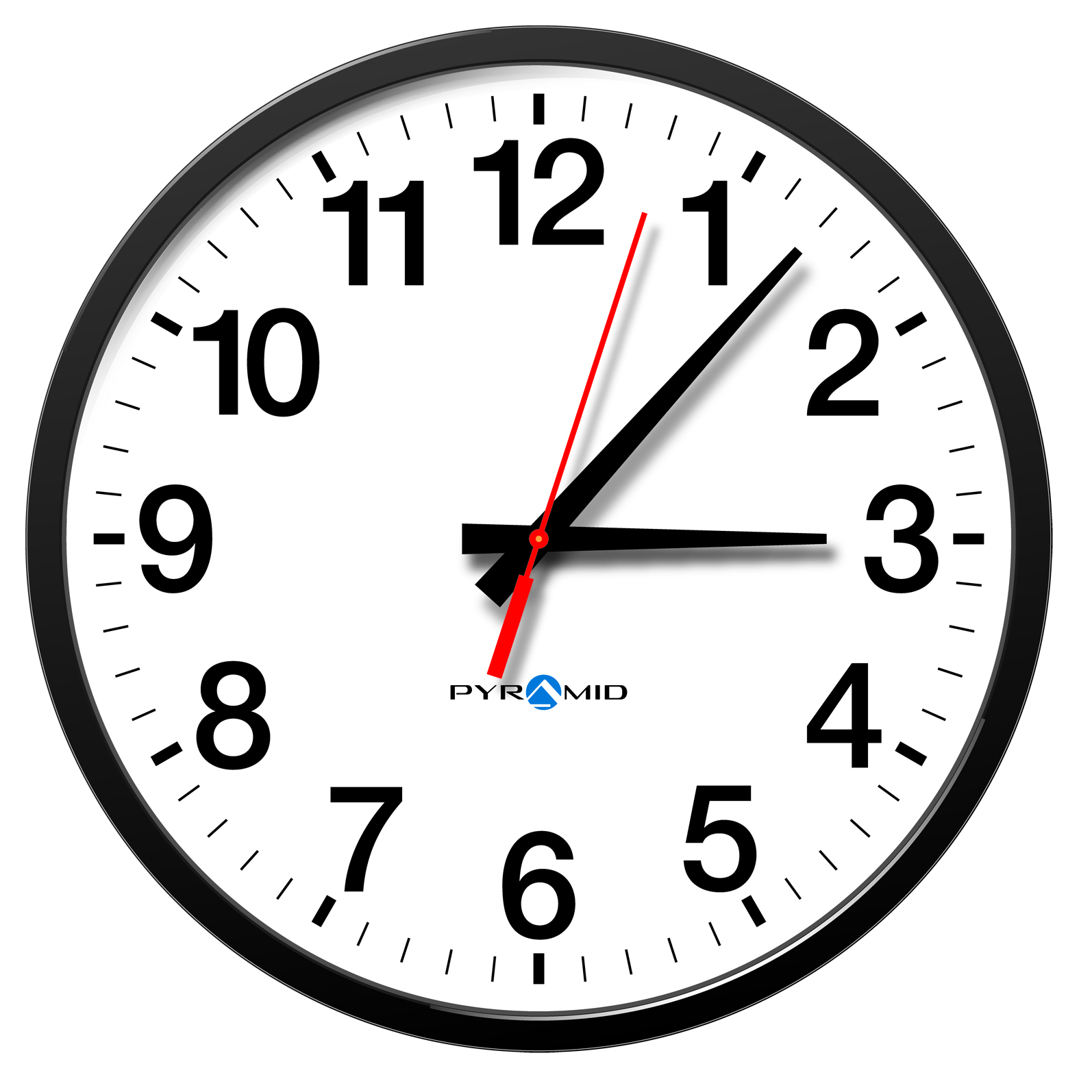 Wireless Clocks Associated Time Amp Parking Controls