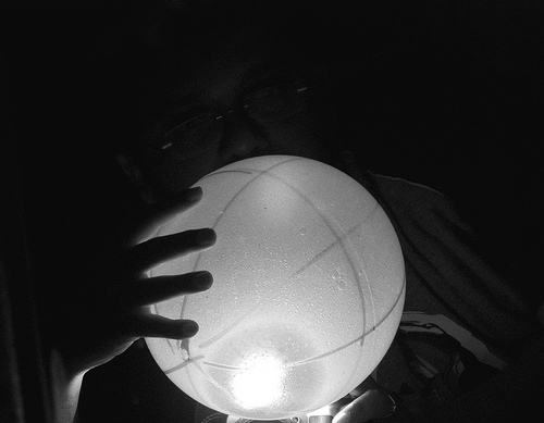 Blog posts that crystal ball gaze