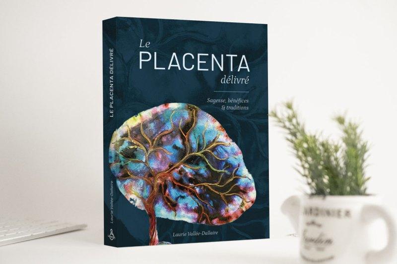 Couverture du livre Le Placenta Délivré