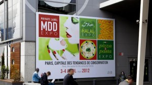 Paris Halal Expo 2012