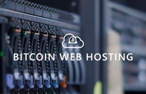 Hébergeur de site internet acceptant le Bitcoin