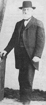 Alexander Gibson
