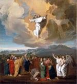 Ye men of Galilee
