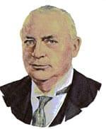 Prime Minister Richard Bedford Bennett