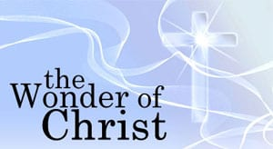 wonder-of-christ
