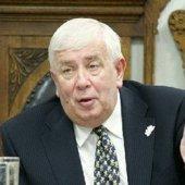 Pastor Alan Campbell