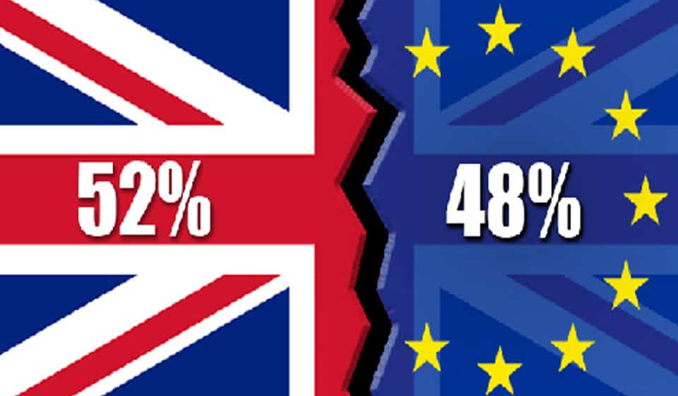 Brexit – Don't You Understand?
