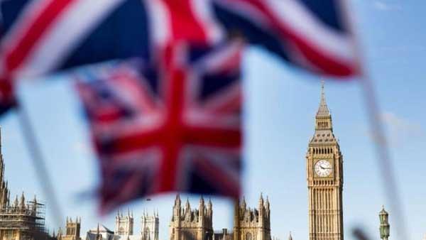 Brexodus – Towards The New Horizon