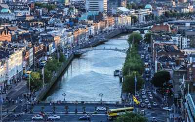 The Positive Way Forward for The Island of Ireland
