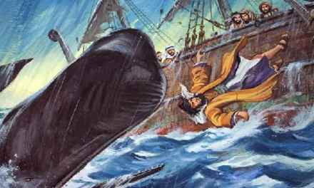 """""""And Cried Every Man Unto His God"""" Or Are We Still In Jonah's Ship?"""