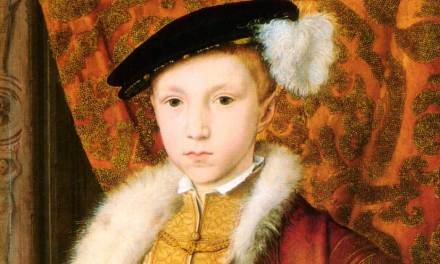 The Greatness of King Edward VI