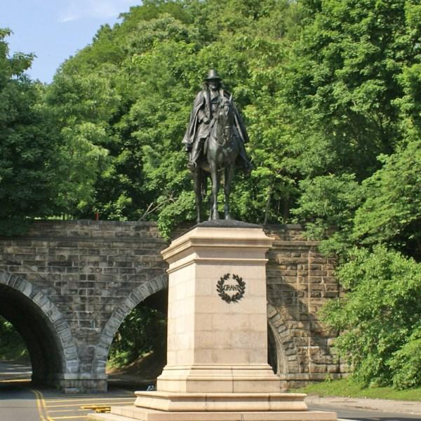 General Ulysses . Grant - Association Public Art